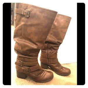 Carlos Santana Boots